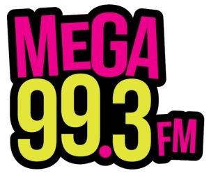 Mega993FM_ColorLogo
