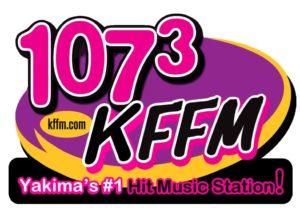 new kffmYakima# 1 Hit Music Station