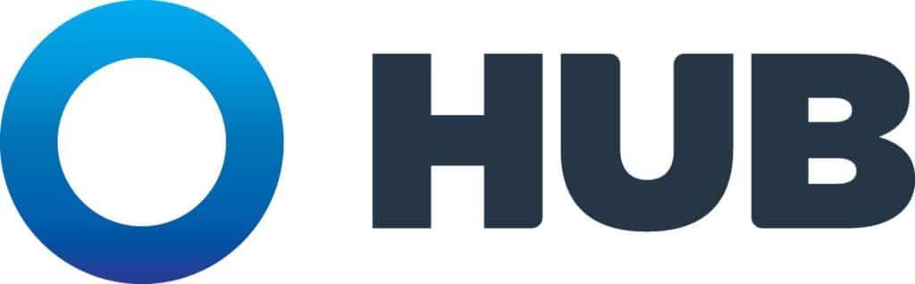 hub horizontal big