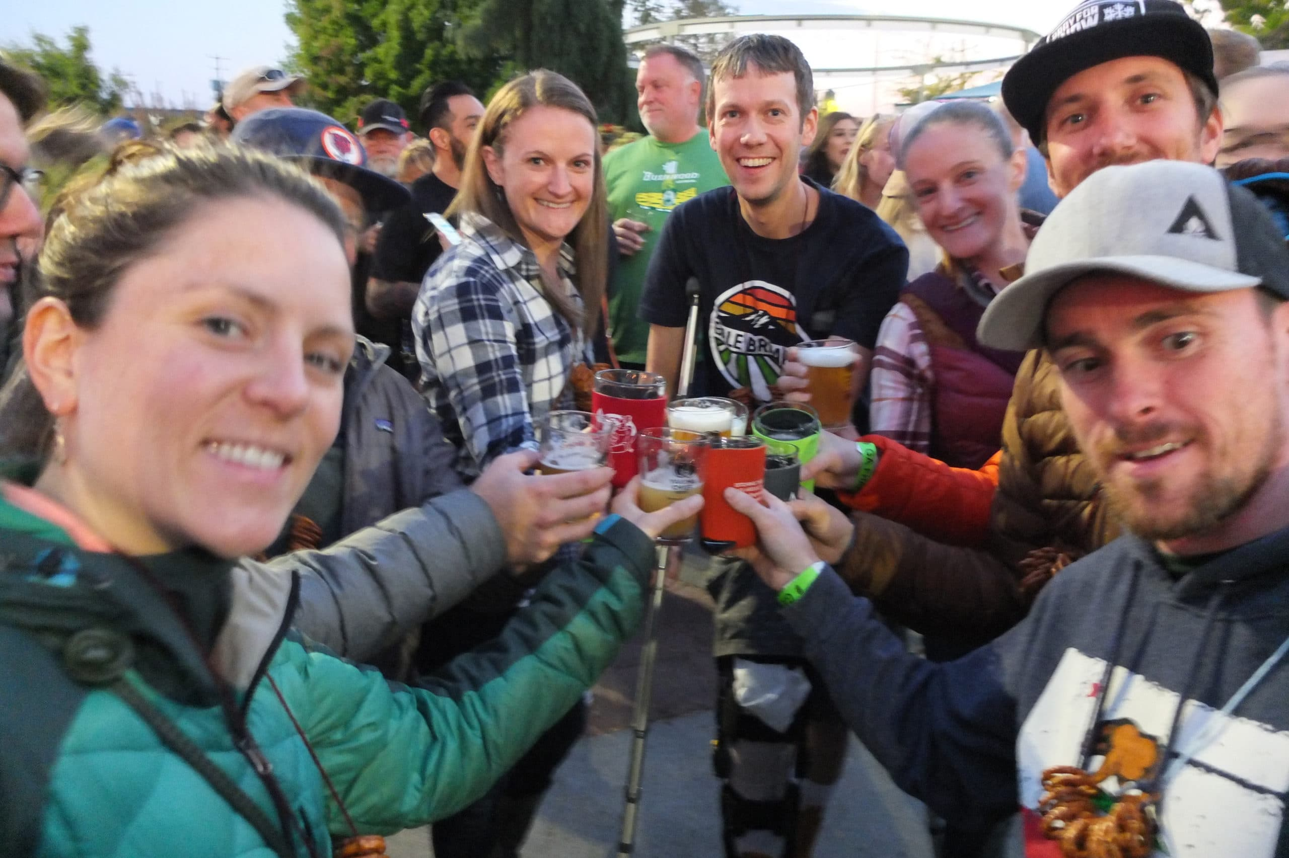 17th Annual Fresh Hop Ale Festival image