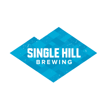 single hill logo