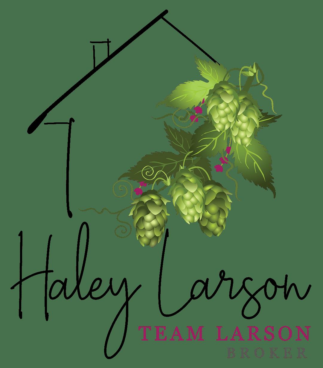 Haley Larson - 2018 Logo - Team Larson-1080