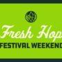 Fresh Hop Festival Weekend image