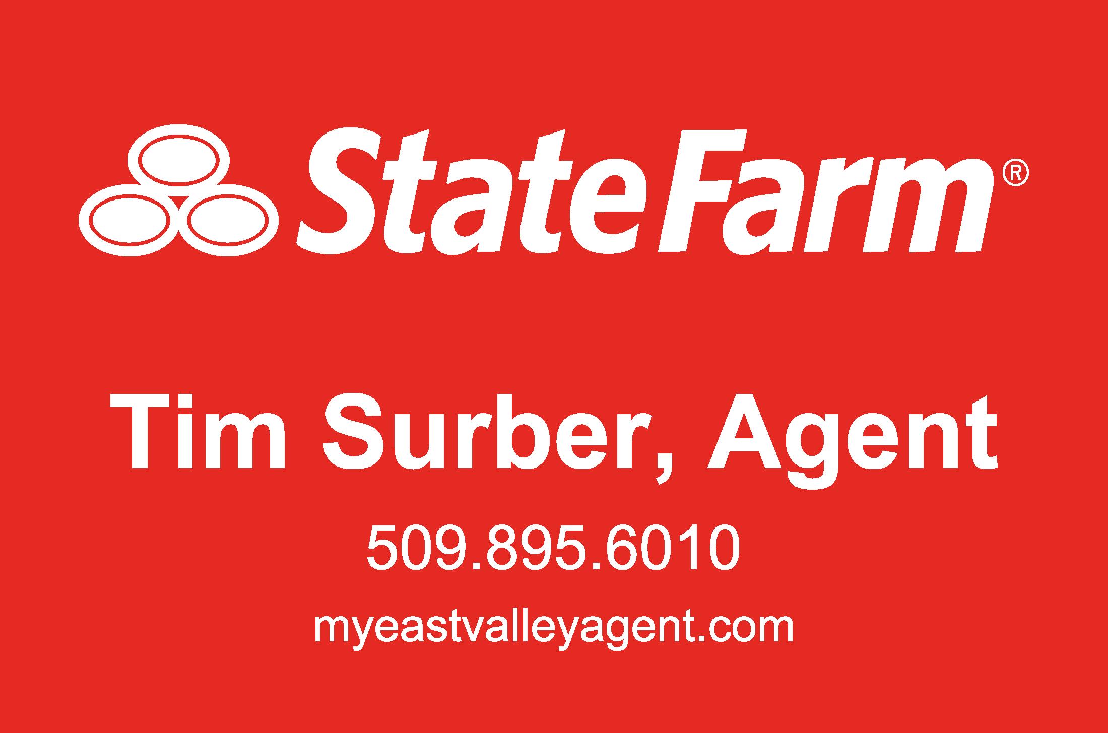 statefarm tim surber