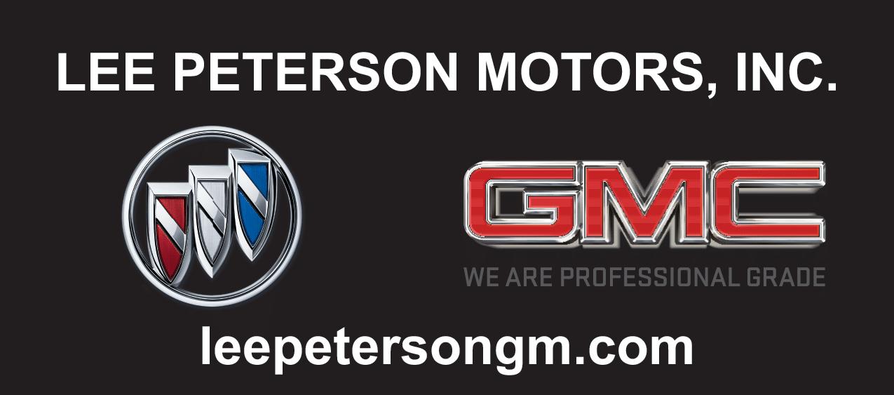 Lee Peterson Logo