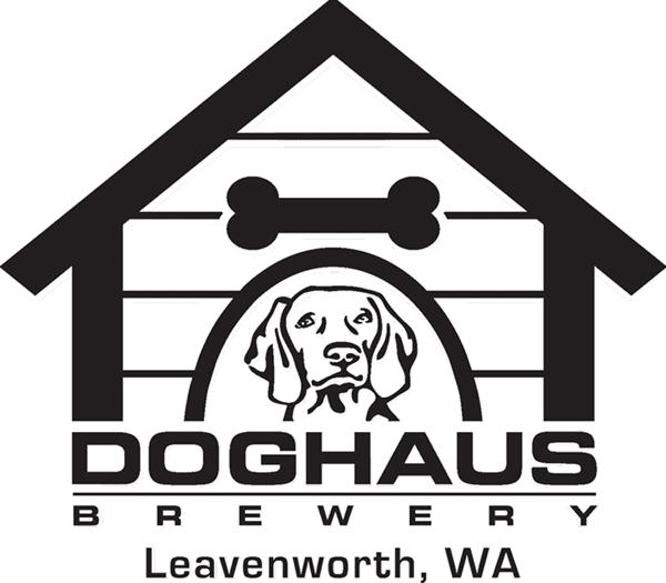 doghaus brewery logo